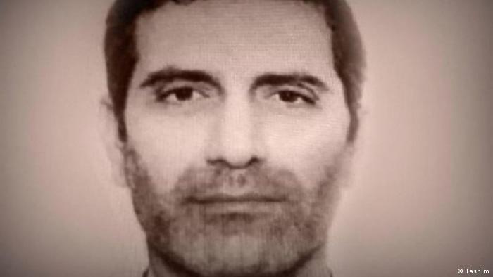 Assadollah Assadi, iranischer Diplomat in Österreich