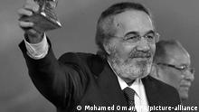 Ägypten Mahmood Yassin