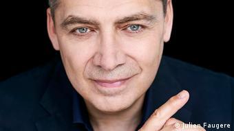 Michel Jean (Julien Faugere)