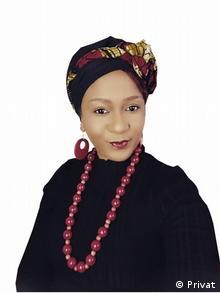 Josephine Mahachi