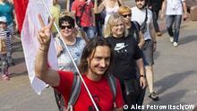 Zivilgesellschaft in Brest schlägt Dialog mit Macht vor