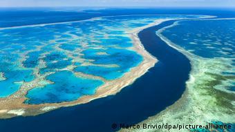 Australien   Korallenriff   Great Barrier Reef