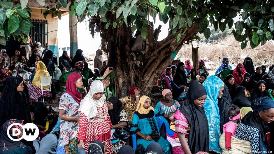 En Guinée, les femmes veulent être dans la transition