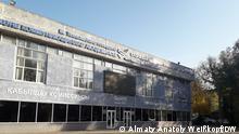 Kasachstan Almaty | Coronakrise | Hochschulen
