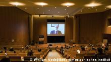 Berlin 90 Jahre Ibero-Amerikanisches Institut