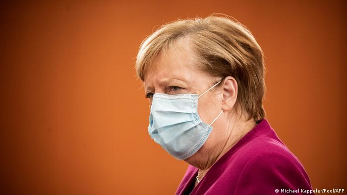 Berlin Kabinettssitzung | Merkel