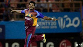 T 20 Cricket World Cup 2010