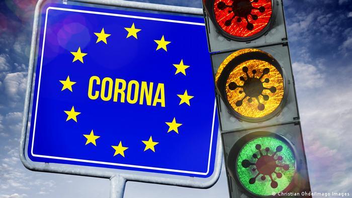 Korona Avrupa'da hız kesmiyor