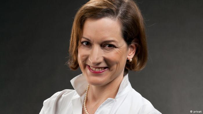 Anne Applebaum, Historikerin & Pulitzer Prize-Preisträgerin