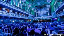 Die Gala Opus Klassik 2019 (Mo Wüstenhagen)