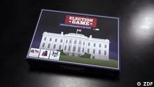 Dokus KW43 Election Game - Amerikas Wahlsystem in der Krise