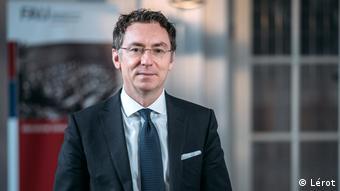 Pressebild Professor Dr. Christoph Safferling