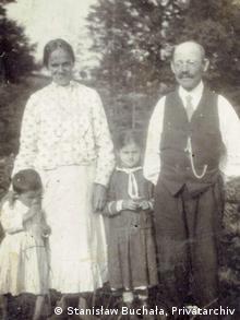 Семья Бухала