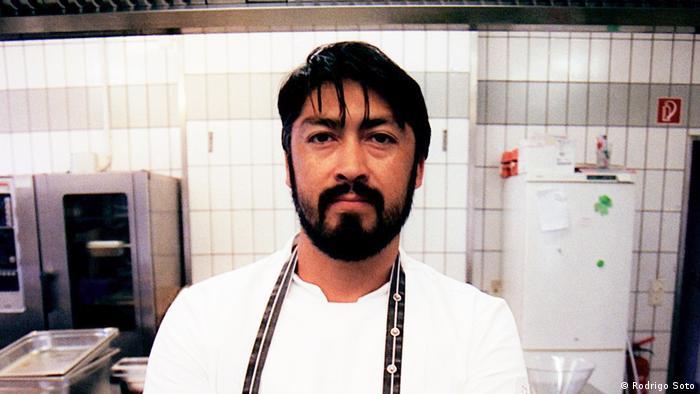 Lo que más deseo para Chile es que se reparta bien la torta. Al final eso es lo que todos queremos, afirmó Rodrigo Soto.