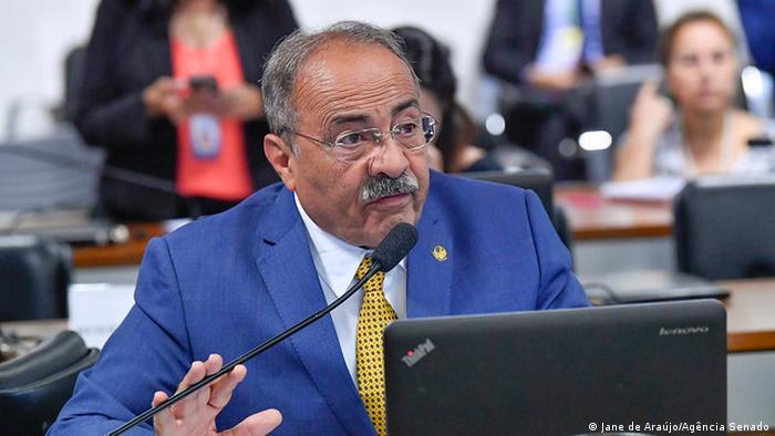 Senator Chico Rodrigues