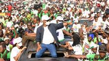 Guinea Conakry   Präsidentschaftswahl 2020   Cellou Dalein Diallo