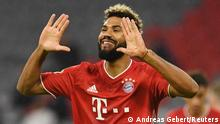 DFB Pokal - FC Duren vs. Bayern Munich - Eric Maxim Choupo-Moting