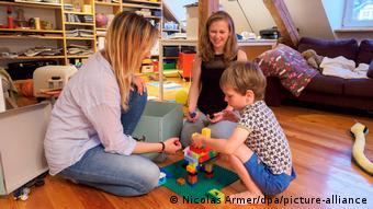 Κρούσματα στο στενό οικογενειακό περιβάλλον