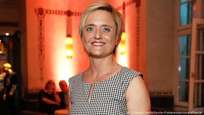 Ellen Ehni | (Christoph Hardt/Geisler-Fotopress/picture-alliance )