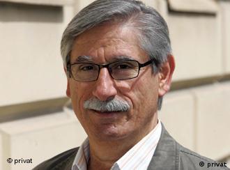 د. رالف غضبان: المسلمون يتحملون مسؤولية الصورة السلبية للإسلام في الغرب