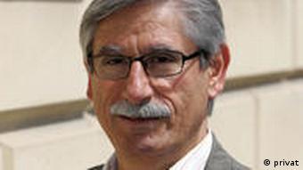 Ralph Ghadban, libanesischer Islamwissenschaftler