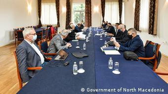 Ιστορικοί από τη Βουλγαρία και τη Βόρεια Μακεδονία συναντήθηκαν προημερών στα Σκόπια