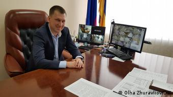 Мер Покрова Олександр Шаповал не очікує збільшення бюджету після виборів