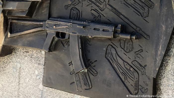 Waffenindustrie | Kalaschnikow