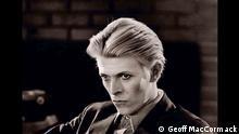 Pressebilder Ausstellung Brighton Museum David Bowie | Geoff MacCormack