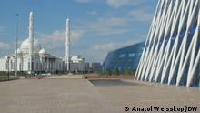 Kasachstan Nur-Sultan