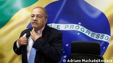 Brasilien Senator Chico Rodrigues