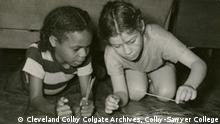 USA | Archiv Bilder | Colby-Sawyer College