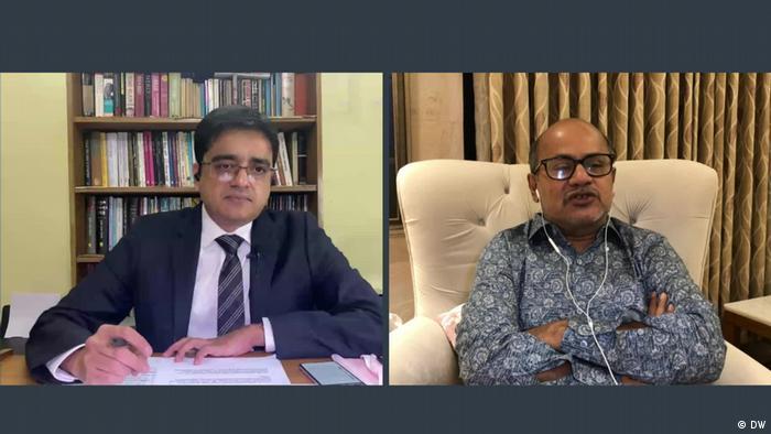 Bangladesch | Asks 034 | Khaled Muhiuddin und Amin Uddin (DW)