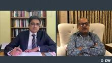 Bangladesch | Asks 034 | Khaled Muhiuddin und Amin Uddin