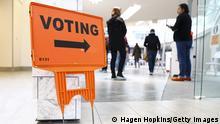 Neuseeland Parlamentswahlen 2020