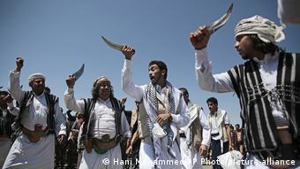 Ανταλλαγή αιχμαλώτων στην Υεμένη τον περασμένο Οκτώβριο