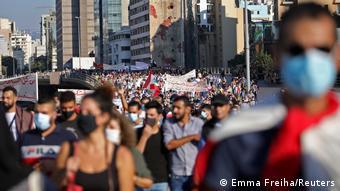 Συνεχίζεται η πολιτική κρίση στον Λίβανο