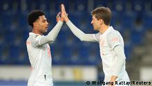 Deutschland Bundesliga - Arminia Bielefeld vs Bayern München (Wolfgang Rattay/Reuters)