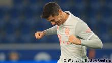 Deutschland Bundesliga - Arminia Bielefeld vs Bayern München