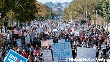 USA I Protest I Womens March I Surpreme Court
