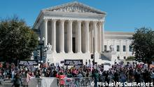 USA I Protest I Womens March I Surpreme Court
