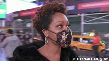 Tamika Lawrence - Broadway-Schauspielerin aus der New Yorker Bronx