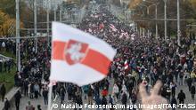 Belarus Minsk |Protest