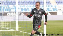 Niederlande Mario Götze trifft für den PSV Eindhoven