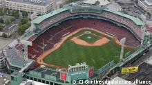 USA Fenway Park Stadion Boston (Cj Gunther/dpa/picture-alliance)