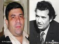 ضیا بنیادف و المار حسیناف، قربانیان یک ترور سازمانیافته در سال ۱۹۹۷
