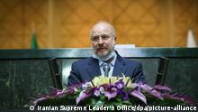 Iran - Videokonferenz Beraterversammlung