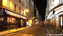 Frankreich Paris | Coronakrise: Ausgangssperre - Marais