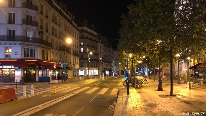 Sablasno puste pariške ulice