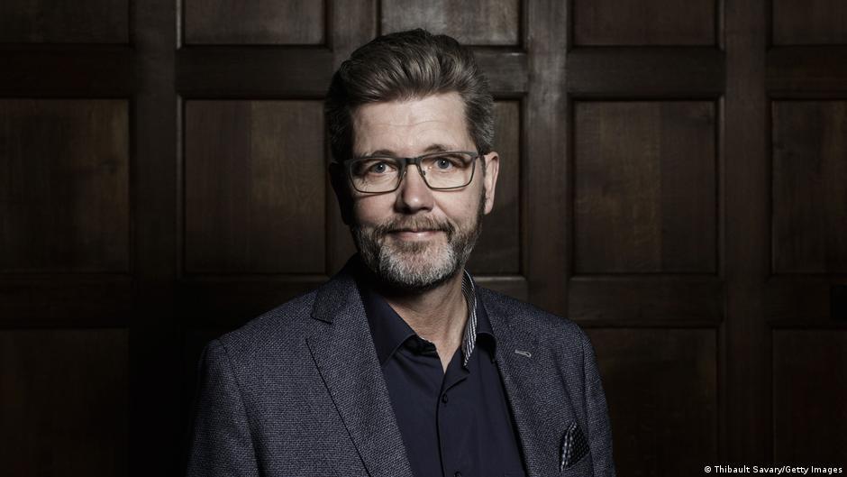 Copenhagen Mayor Frank Jensen quits amid sexual harassment allegations